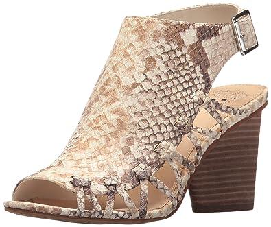 58695b32d5e Vince Camuto Women s Ankara Heeled Sandal