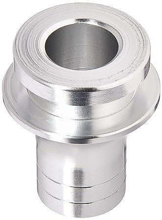 Universal Auto Car Silver Tone Gear Shift Knob Manual Stick Lever Shifter Interior Accessories