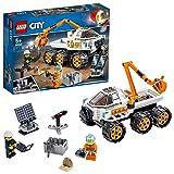 レゴ(LEGO) シティ 進め! 火星探査車 60225