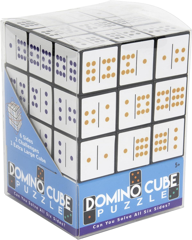 Funtime pu4590 Domino Cubo: Amazon.es: Juguetes y juegos