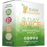 Amazon.com: 5-Day Fast & Cleanse by Nature's Secret | 5