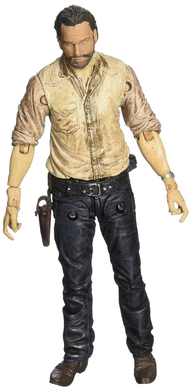 Mcfarlane walking dead series 6 daryl dixon action figure - Amazon Com Mcfarlane Toys The Walking Dead Tv Series 6 Rick Grimes Figure Toys Games
