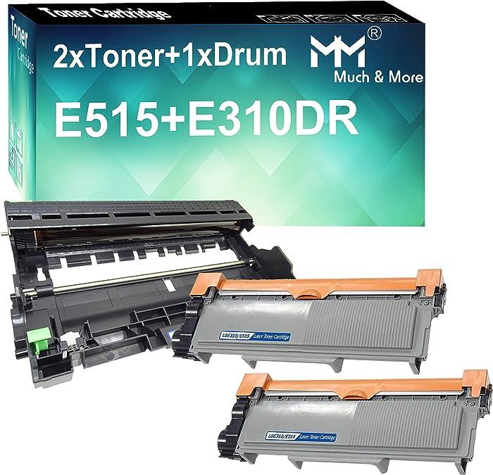 Top 10 Toner For Dell E310 Printer