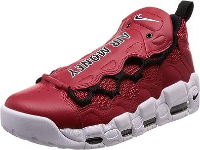 Air More Money Basketball Shoe