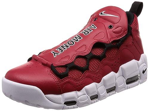 Nike Air More Money, Zapatillas de Deporte para Hombre: Amazon.es: Zapatos y complementos