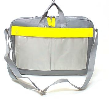 Sacoche Pour Portable 7 8 Ordinateur X Grisjaune Klein Calvin 26 36 mwvn8yN0O