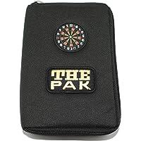 Darttas The PAK zwart nylon speciale editie