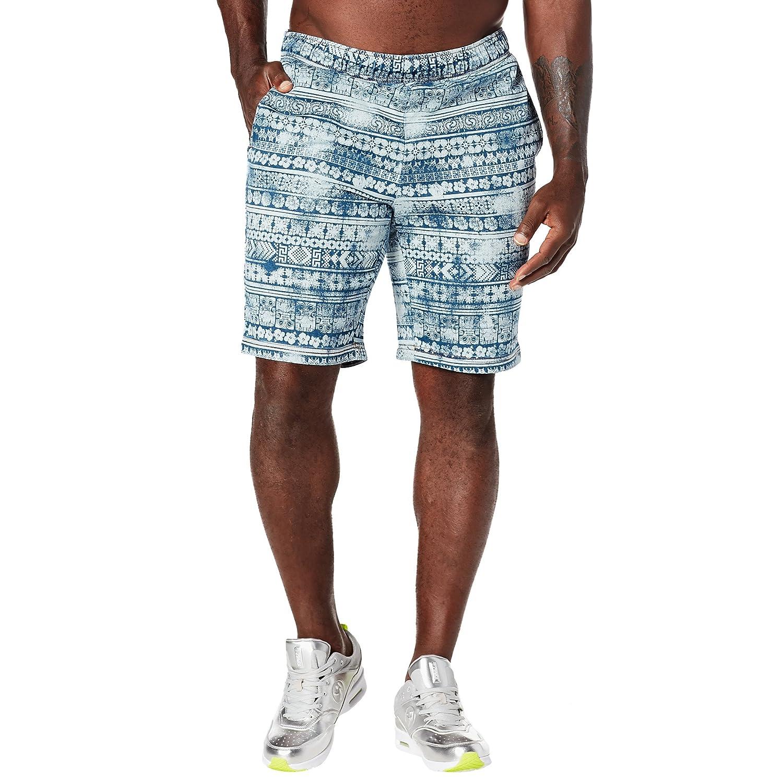 Zumba Fitness Damen Get Wild Denim Shorts Frauenhosen