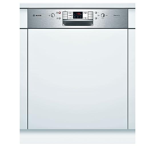 Bosch SMI59M05EU lavavajilla - Lavavajillas (Totalmente integrado ...