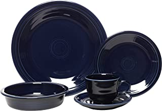 product image for Fiesta 5-Piece Place Setting, Cobalt