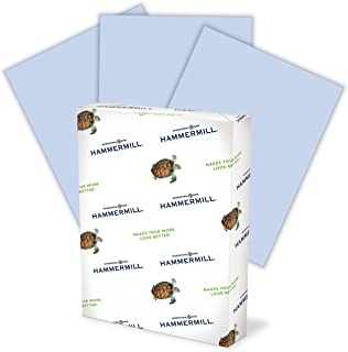 product image for Hammermill 103780 Multipurpose Color Paper, 24lb, 8-1/2-Inch x11-Inch, 500 Sht/RM, OD