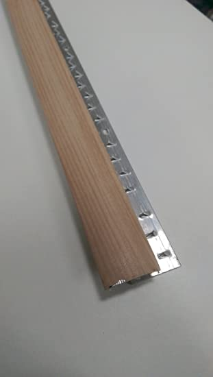 Laminate To Carpet Floor Joining Strip Door Profile Bar Beech