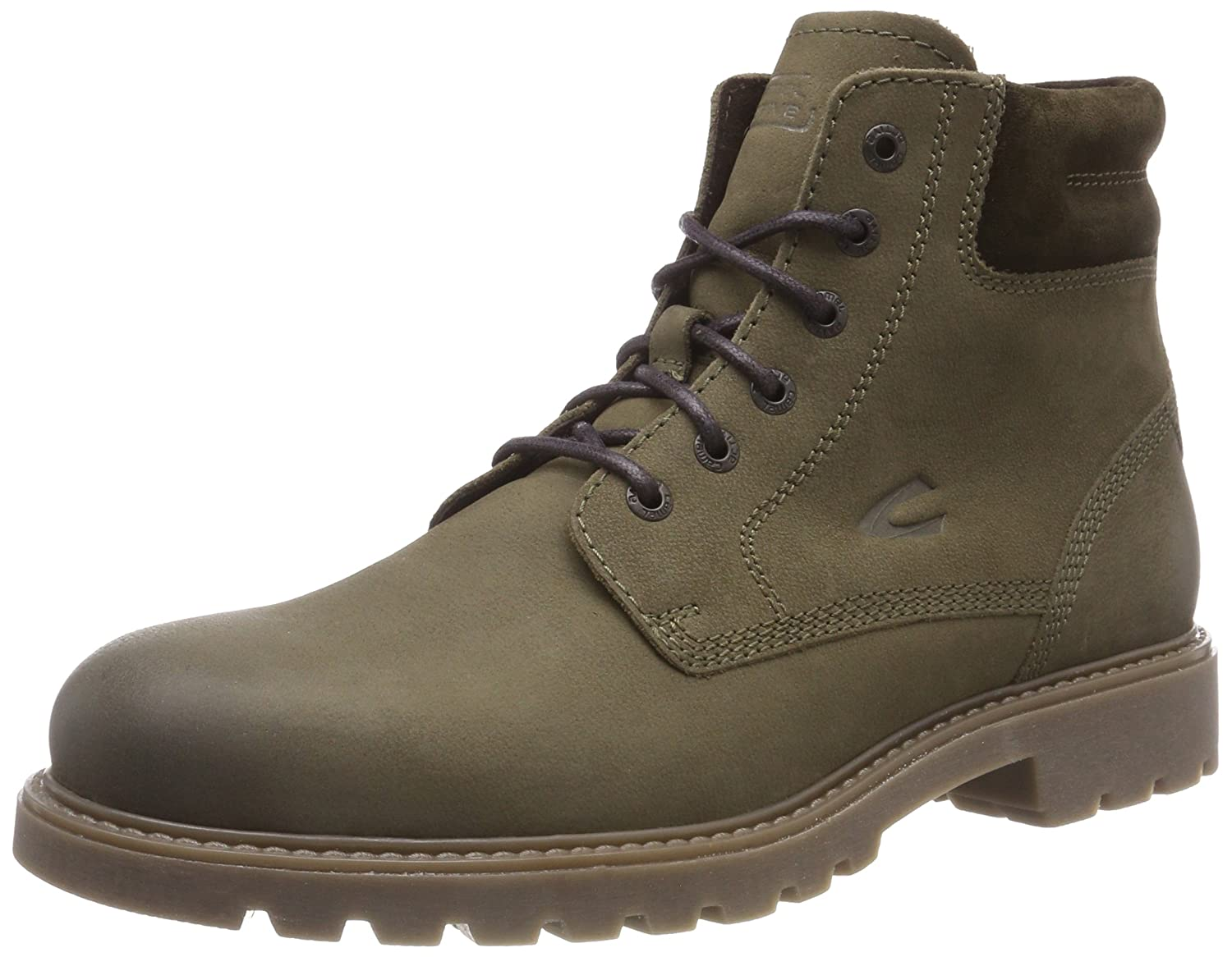 camel active Outback 52 - Botines Hombre