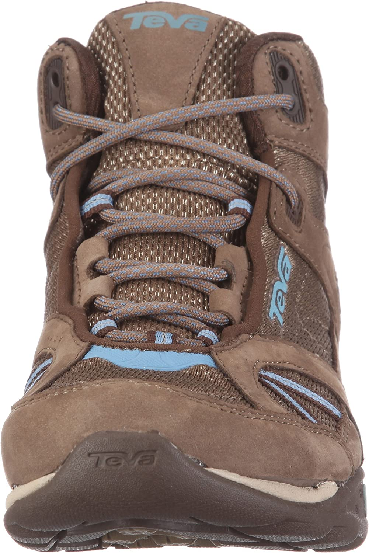 Teva Sky Lake Mid Event W 9088, Chaussures de Marche Femme