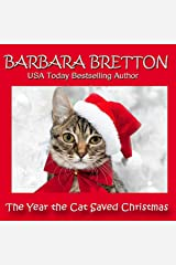 The Year the Cat Saved Christmas: A Novella Audible Audiobook