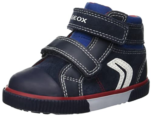 Geox Baby B Kilwi Boy C Low-Top Sneakers  Amazon.co.uk  Shoes   Bags c5052987106