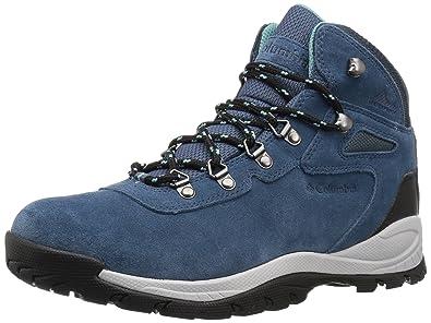 34482a0152c5 Amazon.com  Columbia Women s Newton Ridge Plus Waterproof Amped Boot ...