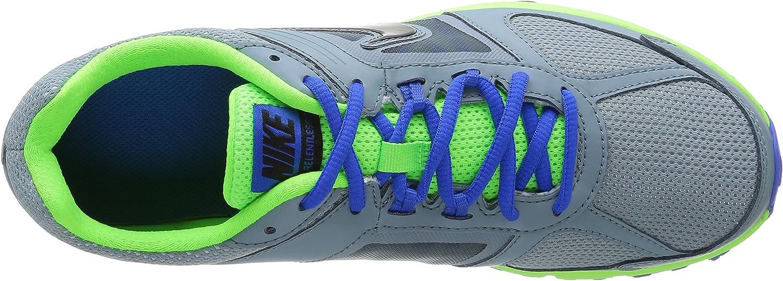 Nike Air Relentless 3 MSL - Zapatillas de Running para Hombre Multicolor