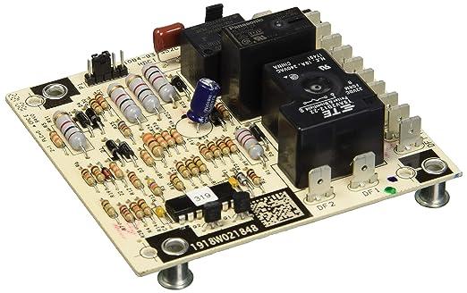 Goodman PCBDM133SAppliance Replacement Partsgoodman Defrost Control Board  Part#: PCBDM133S: Amazon.com: Industrial & Scientific | Hvac Defrost Wiring Connection Diagram |  | Amazon.com