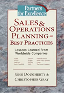 Demand management best practices process principles and sales operations planning best practices lessons learned fandeluxe Choice Image