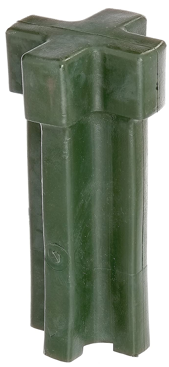 Gah-Alberts 211233 Insertion Tool for Fence Post Base Spikes 70 x 70 mm Diameter 80 mm Plastic