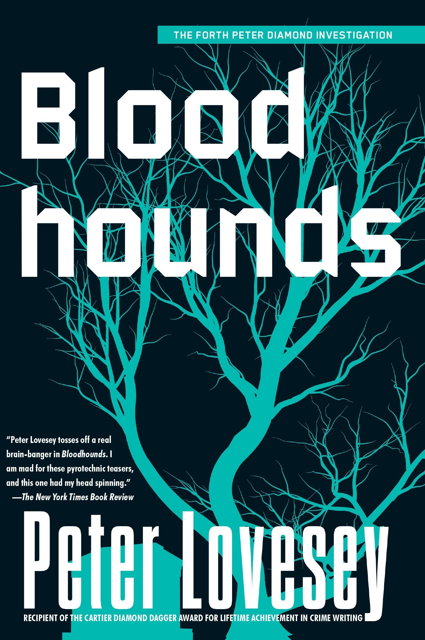 Download Bloodhounds (A Detective Peter Diamond Mystery) pdf