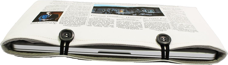 Newspaper sleeve for 15.6-inch Lenovo ThinkPad T560 CaseNEWS The New York Times Neswpaper case