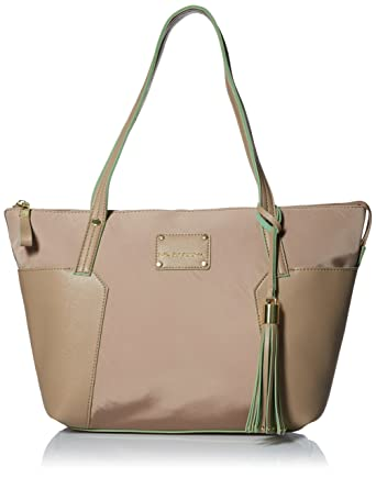 BIG BUDDHA Tessa Tote Bag, Camel, One Size: Handbags: Amazon.com