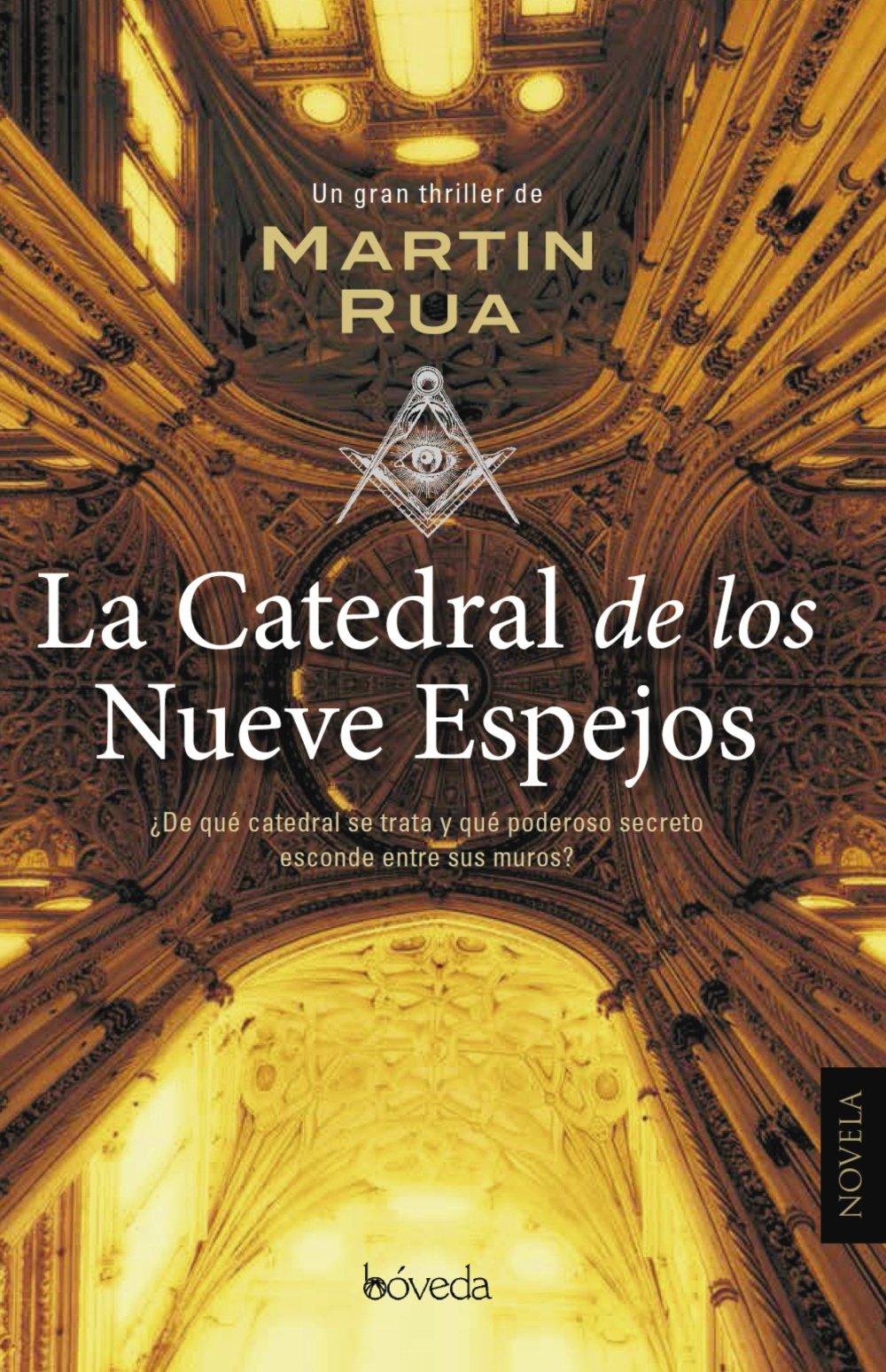 La catedral de los nueve espejos Fondo General - Narrativa: Amazon ...