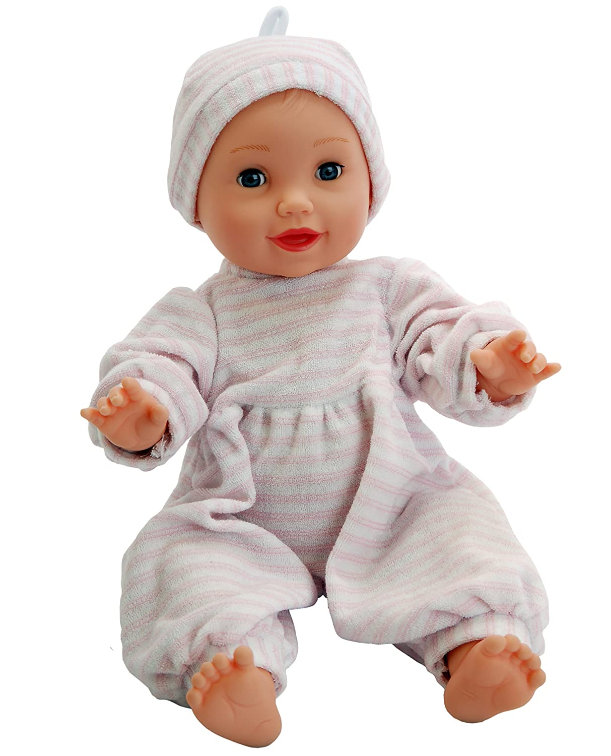 DH Beacon Dementia Therapy Doll, 16""