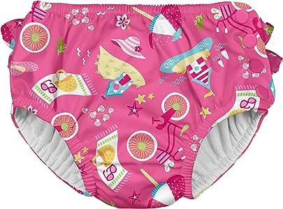 I Play Baby 715418137728 Bebek Mayo, Pembe, 12-18 Ay
