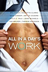 All in a Day's Work Kindle Edition