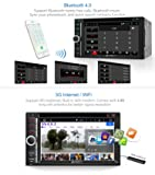 Android 7.1 Car Stereo