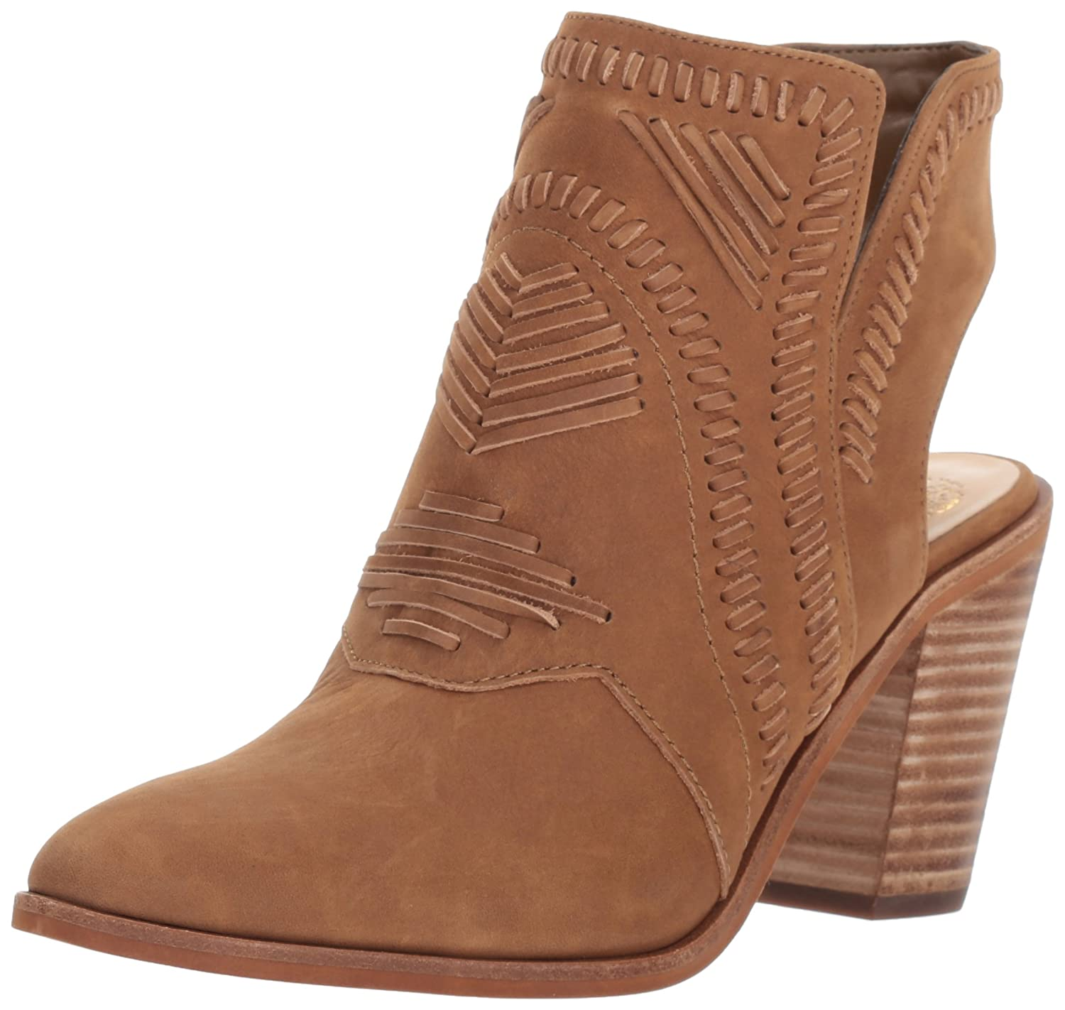 Vince Camuto Womens Binks Ankle Boot
