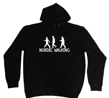 Nordic Walking M-5XL Sweatshirts & Kapuzenpullover Bekleidung Hoodie Die Olsenbande