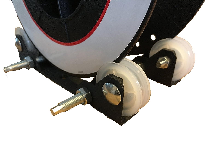 HR 1 Filamenthalterung für 3D Drucker | Spulenhalter | Halter für ...