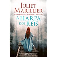 A Harpa dos Reis (Portuguese Edition) book cover
