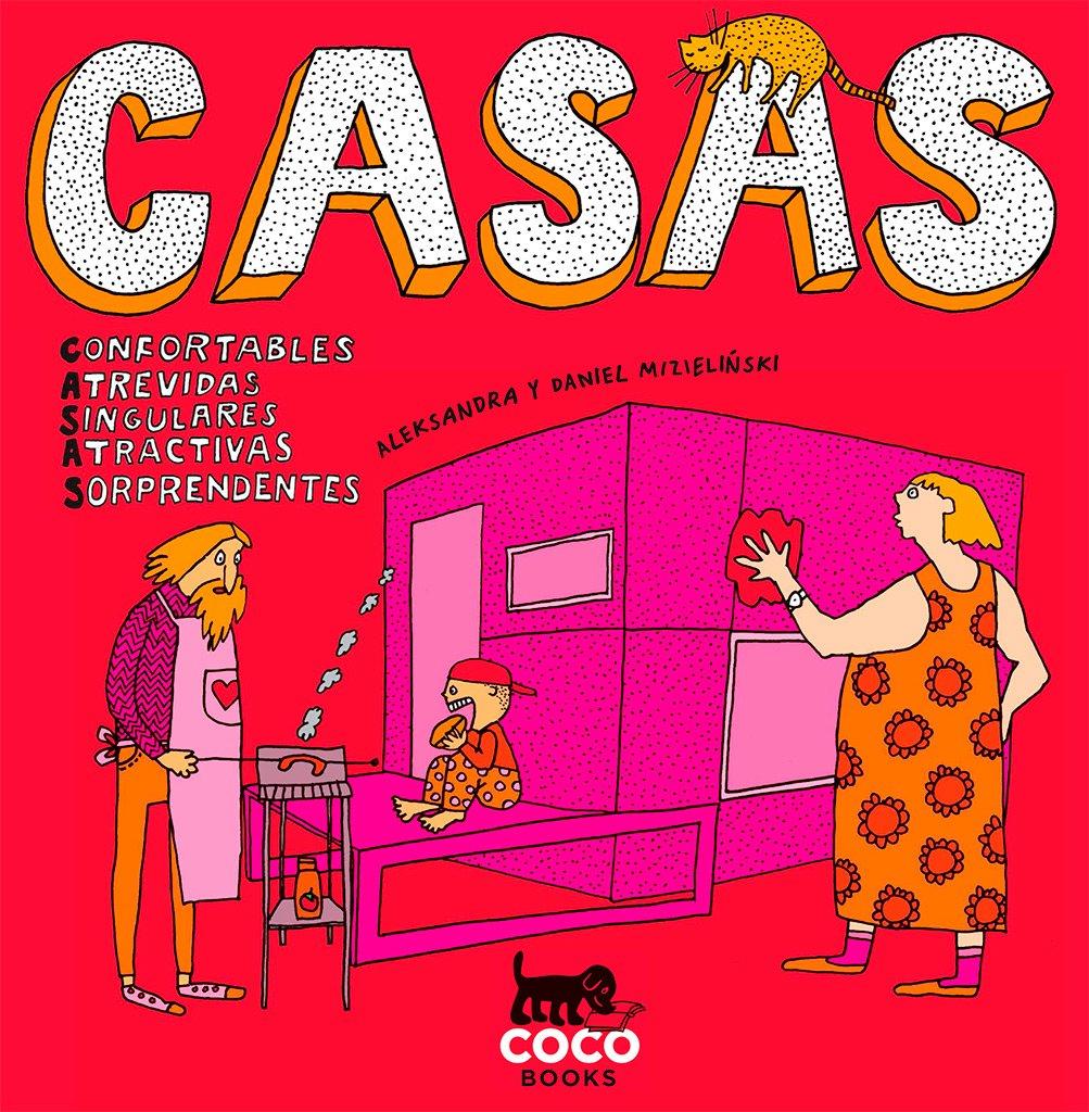Read Online Casas (Spanish Edition) pdf