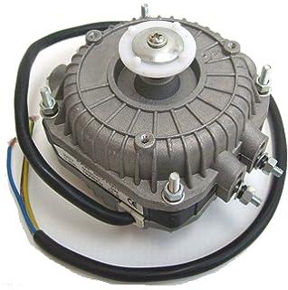 Motore Ventola Per Figorifero Bancone Frigo 16 W Amazonit Casa E