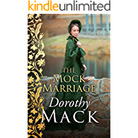 The Mock Marriage (Dorothy Mack Regency Romances)