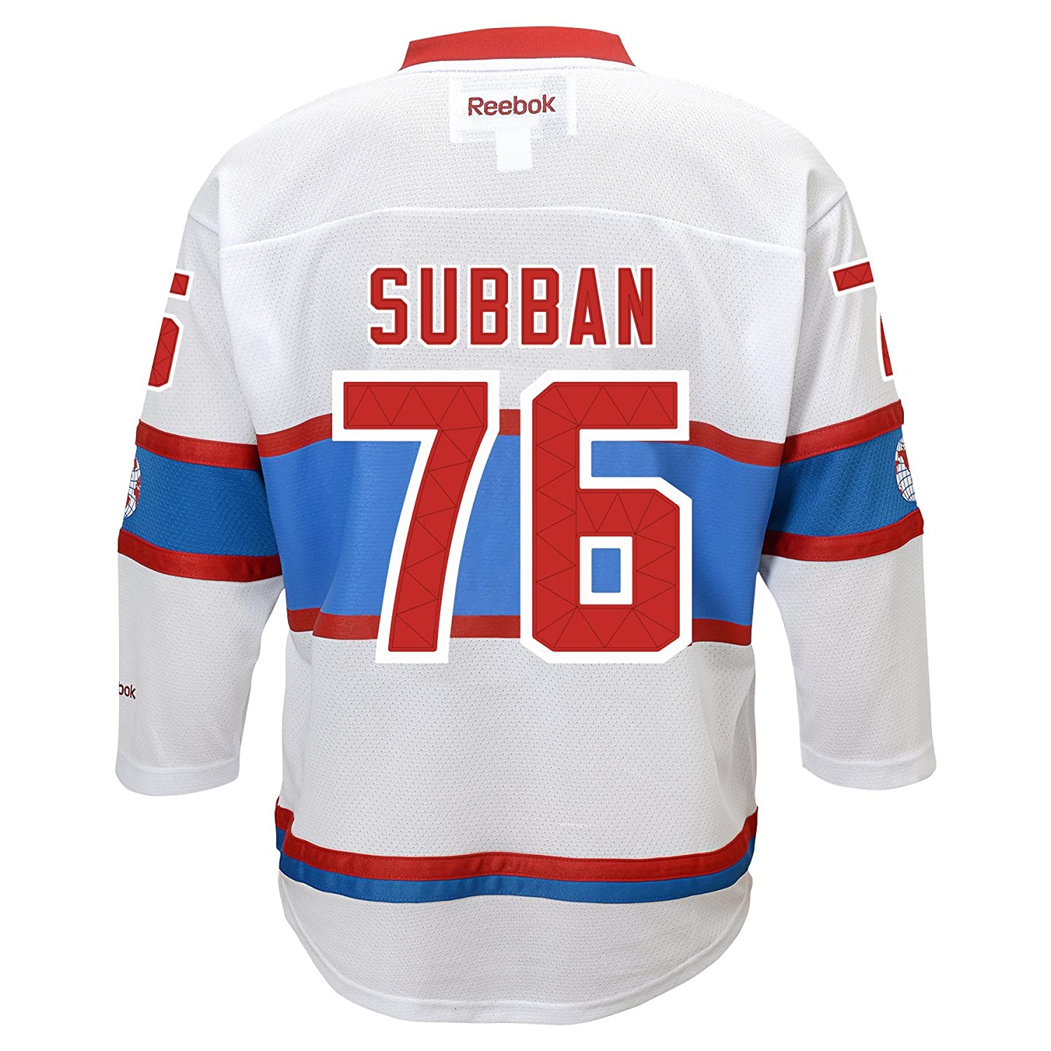 best website e338b babec NHL Montreal Canadiens PK Subban #76 Infants Winter Classic ...