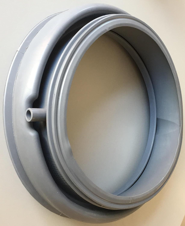 Puerta manguito Miele 6579420 m6579420 goma anillo lavadora ...