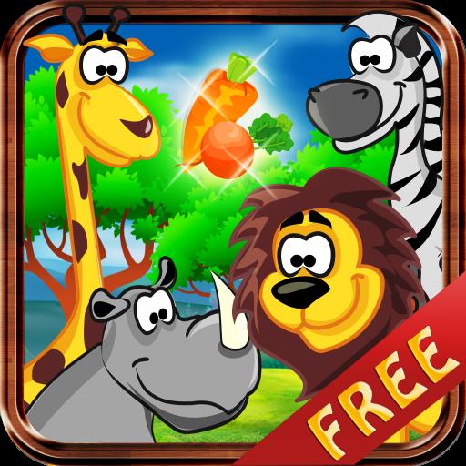 Animal Madagascar Games