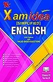 Xam Idea (Simplified) English Term-2 Class 9