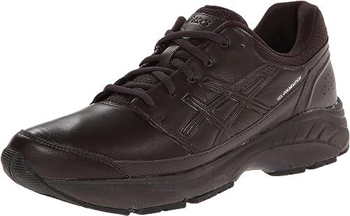 Gel-Foundation Workplace Walking Shoe