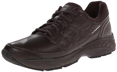 asics gel advantage men's walking shoes
