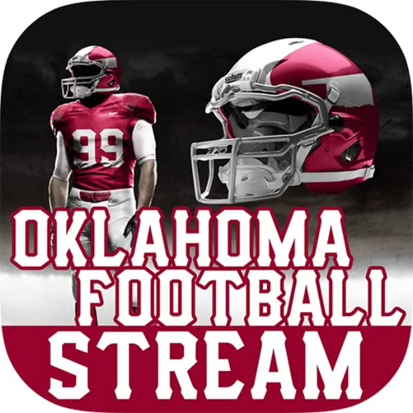 Amazon com Oklahoma Football STREAM Appstore For Android
