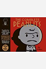 The Complete Peanuts Vol. 1: 1950-1952 Kindle Edition