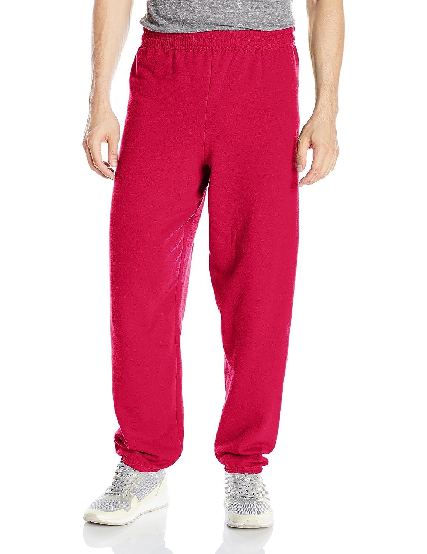 16490f6fb Hanes Men's EcoSmart Fleece Sweatpant at Amazon Men's Clothing store:
