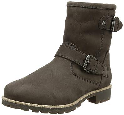de47d39b18ccca PANAMA JACK Damen Felina Igloo Stiefel  Amazon.de  Schuhe   Handtaschen
